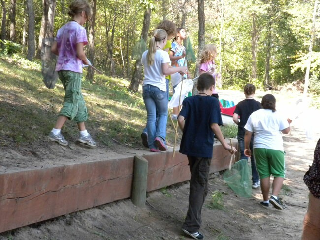 Outdoor Education 2012 223